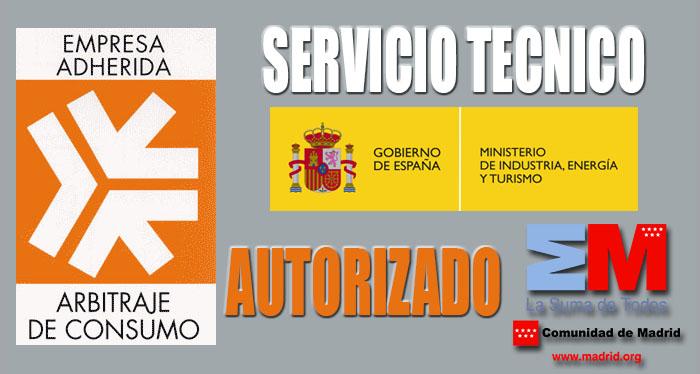 Llama al Telefono del Servicio Tecnico Calderas Autorizado por la Comunidad de Madrid de manera oficial, .Atendemos las 24 horas, los 365 días del año, festivos, vacaciones y fines de semana.