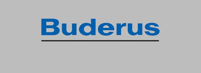 Servicio Tecnico Calderas Buderus