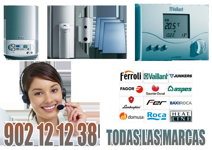Servicio tecnico calderas gas y gasoleo servicio tecnico for Servicio de calderas