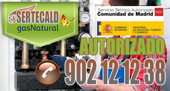 Inspecciones de gas. Te damos todas las explicaciones en nuestro Servicio Tecnico de Calderas SERCALD.