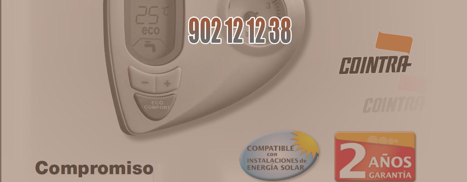 Servicio tecnico calderas cointra t 902121238 servicio for Tecnico calderas
