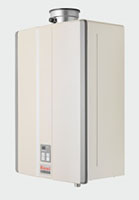 servicio tecnico calderas Rinnai infinity32i