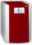 servicio tecnico calderas Roca LIDIA GT 30 KW y 40 KW