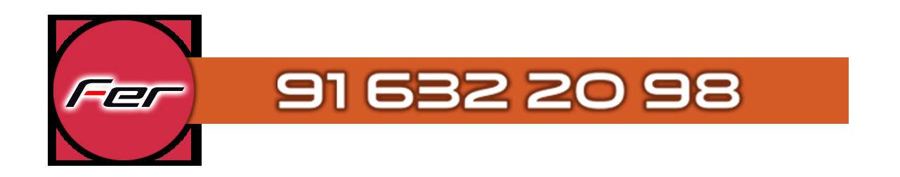 Teléfono Servicio Técnico oficial de calderas Fer