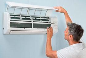 reparación aire acondicionado doméstico en Alcorcón