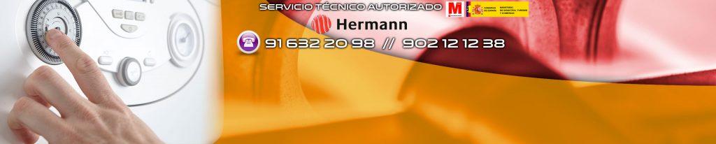 Servicio t cnico calderas hermann en rivas for Tecnico calderas