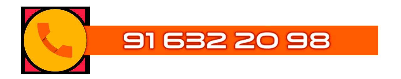 Teléfono Servicio Técnico Venta de calderas en Madrid autorizado